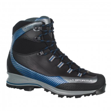 La Sportiva bocanc TRANGO TRK Leather GTX (Dark Sea)