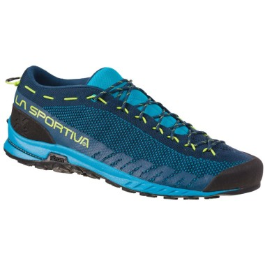 La Sportiva pantof TX 2 (Opal/Apple green)