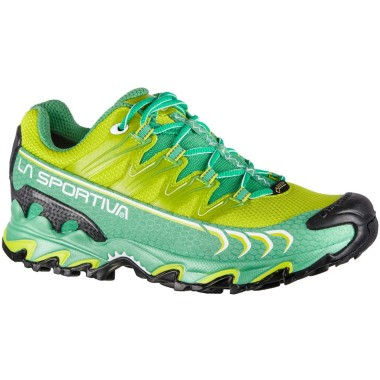 La Sportiva Pantofi alergare ULTRA RAPTOR GTX W (Apple Green)