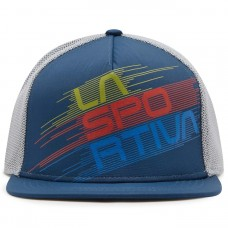 La Sportiva sapca TRUCKER HAT Opal/Cloud