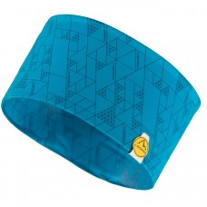 La Sportiva Bandana  - PROJECT (Tropic blue)