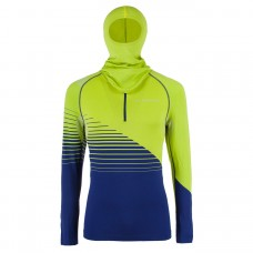La Sportiva bluza tehnica POLLUX LONG SLEEVE M (Apple Green)
