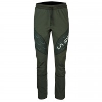 La Sportiva pantalon DEVOTION HYBRID (Black/Grey)