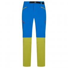 La Sportiva pantalon GROUND M Neptune/Kiwi