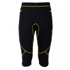 La Sportiva pantalon alergare NUCLEUS TIGHT 3/4